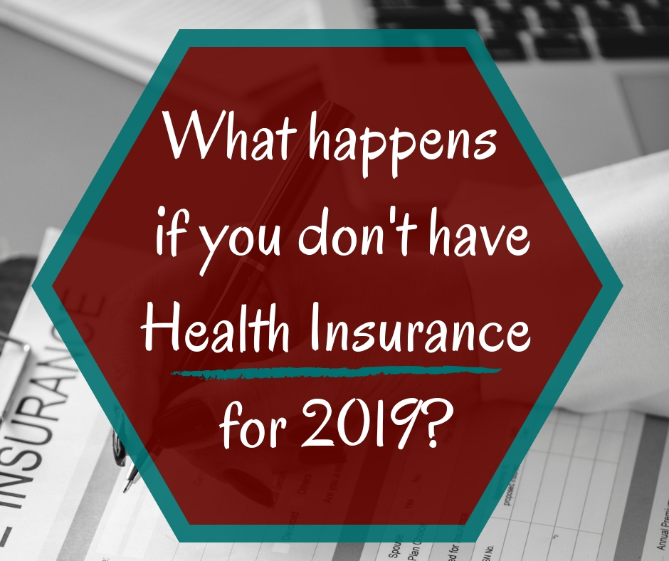 No insurance for 2019?